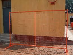 temporary fencing rentals