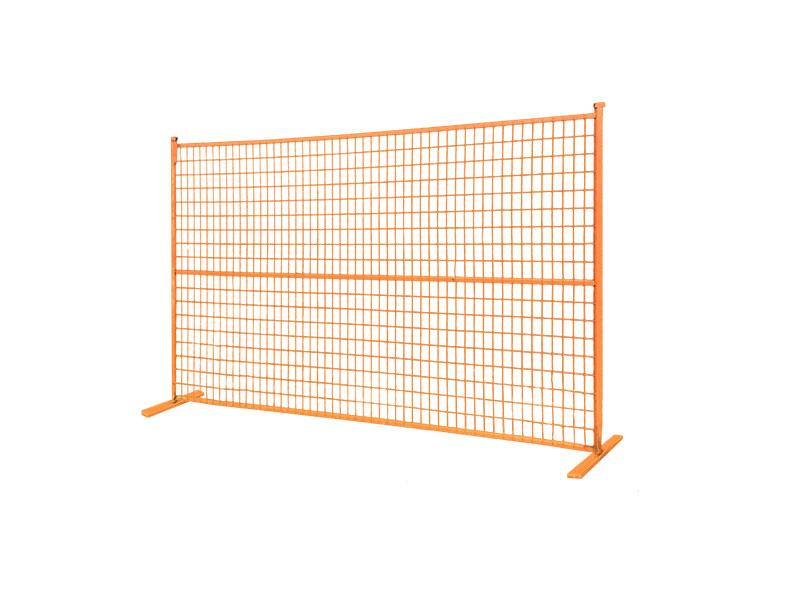 temporary fencing edmonton